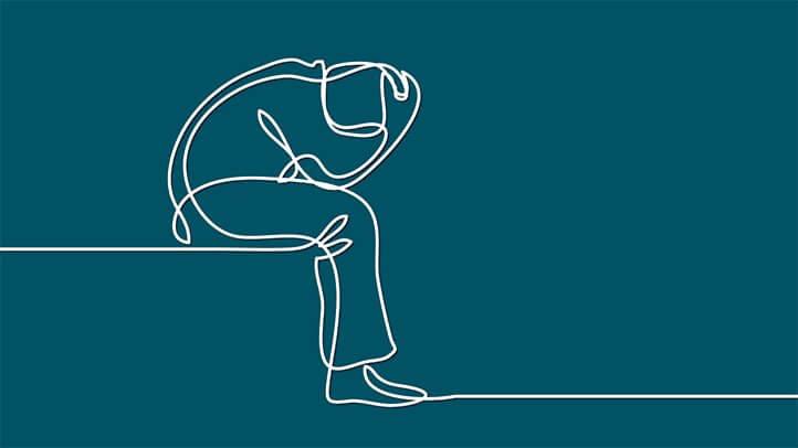 5 Hábitos Diários Que Podem Causar Depressão