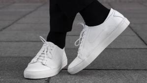 ▷ Sonhar Com Sapato Branco 【Não se assuste com o significado】