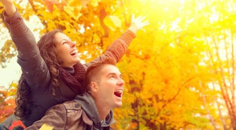 16 Melhores coisas da vida que o dinheiro não pode comprar