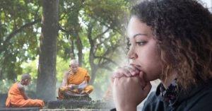 Essas Dicas Zen Vão Te Ajudar Entender a Ansiedade e Parar De Viver Preocupada