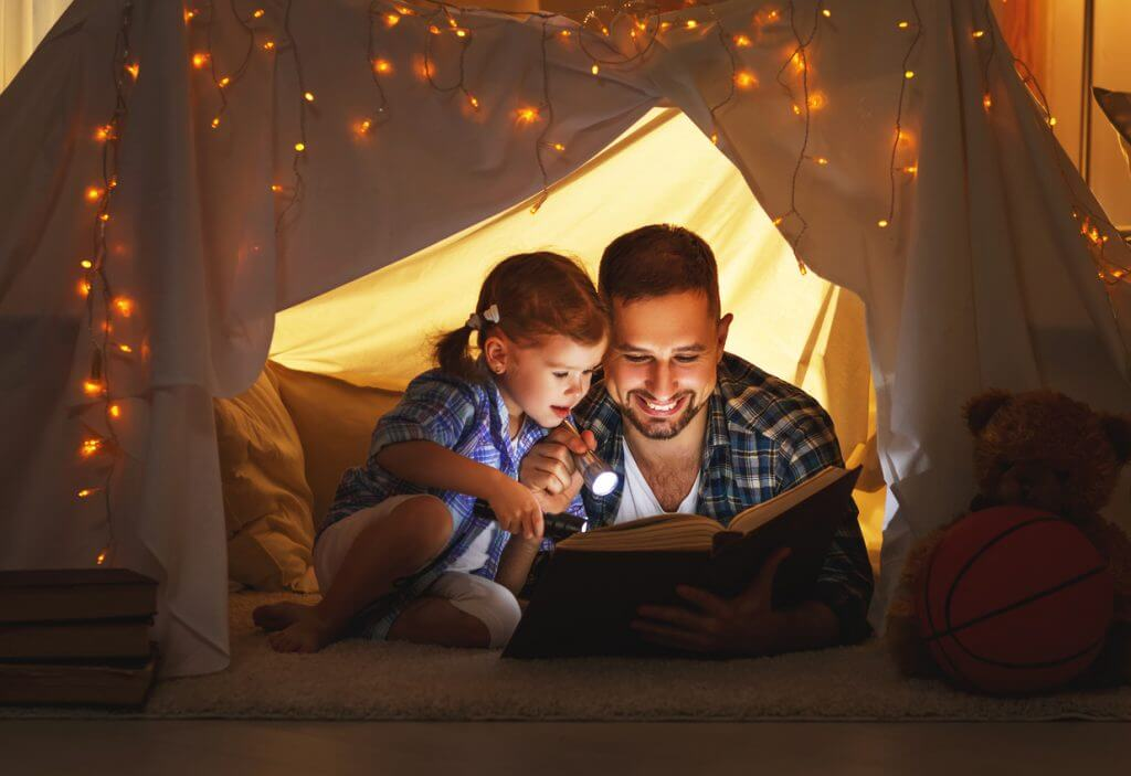 ▷ 5 Historinhas De Dormir Que Toda Criança Deve Ler