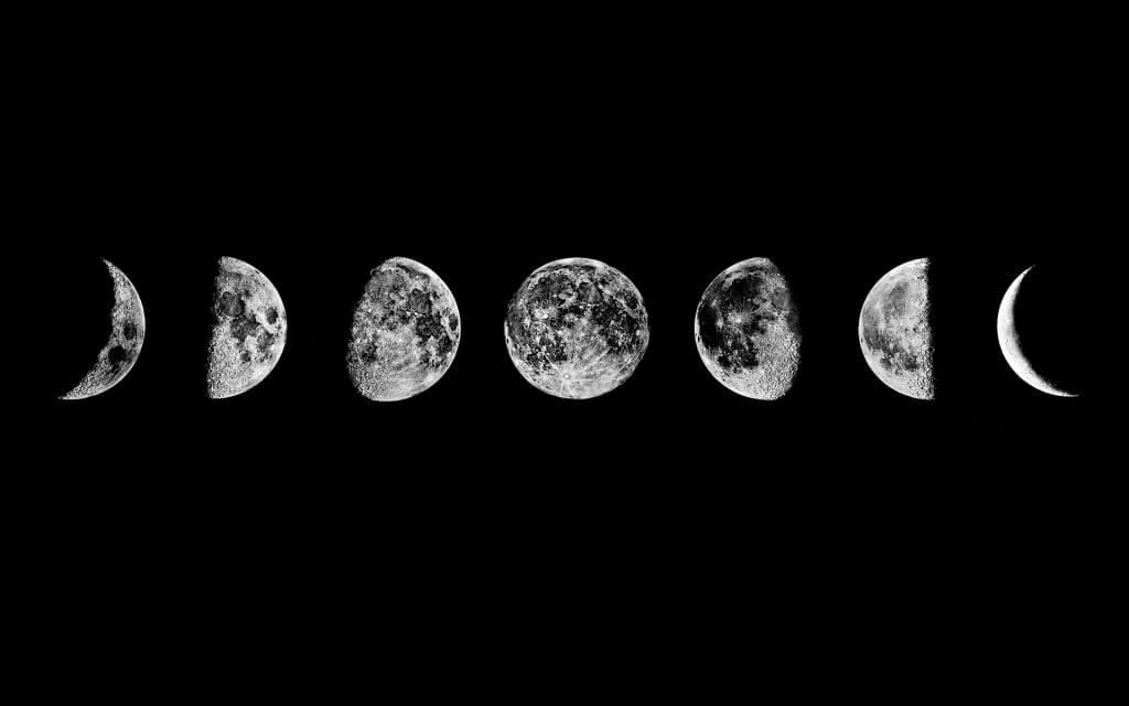 ▷ Sonhar Com a Lua – 11 Significados Reveladores