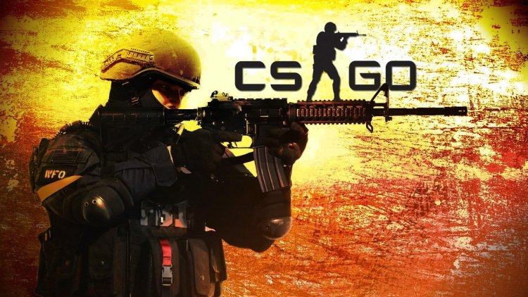 Jogo Counter Strike capa