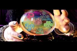 Escolha um número da bola mágica – Ela dirá o que o futuro prepara para você