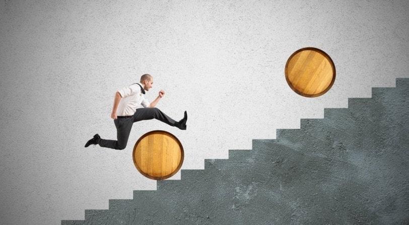 O Que Impede Você De Alcançar Seus Sonhos?
