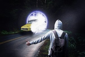 ▷ Sonhar Com Viagem No Tempo 【É Mau Presságio?】