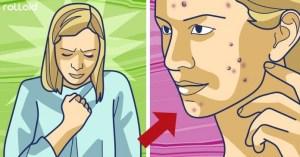 13 coisas que geralmente acontecem quando você tem ansiedade