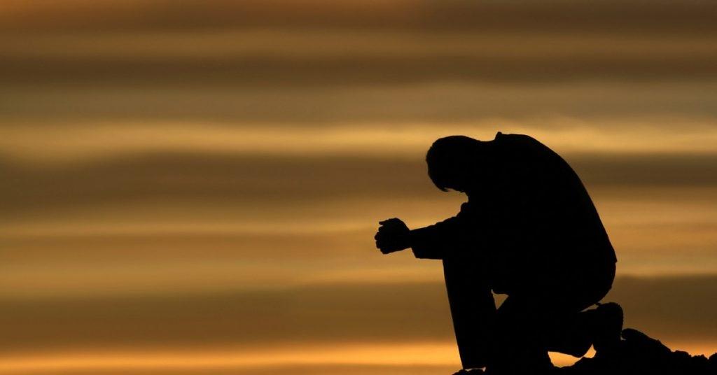 Cientistas descobriram que esta oração é a cura para diversas doenças