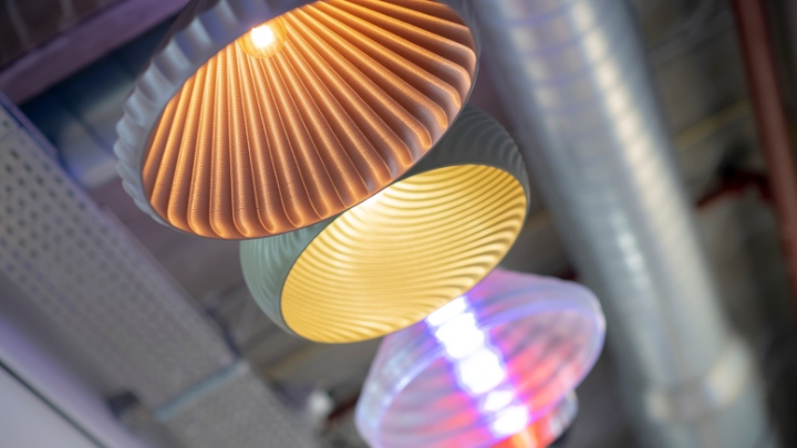 sustainable lighting signify company