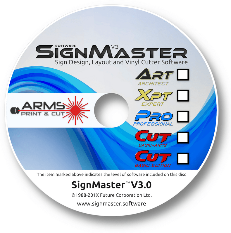 Buy | SignMaster Software