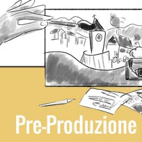 Pre-Produzione