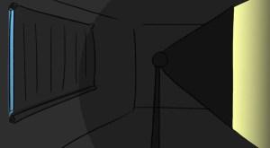 mörkläggning