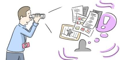 Chefredakteur / Chefredakteurin