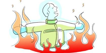 Fire Retardant Material