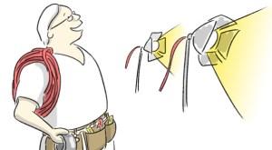 Caposquadra elettricisti
