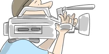 Ripresa manuale (o mobile)