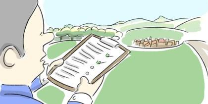 Responsabile di location (ambiente o luogo)
