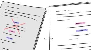 Script Revision
