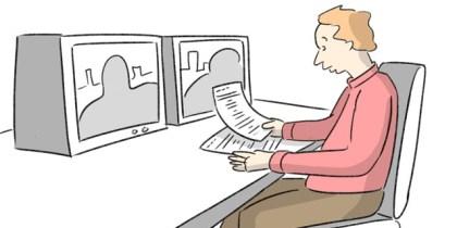 Skript-Überwacher