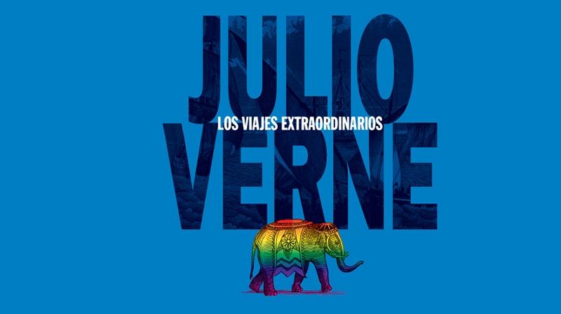 Julio Verne Los Viajes Extraordinarios