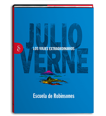 Serie literaria Julio Verne. Signo editores