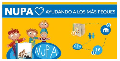 Fundación NUPA
