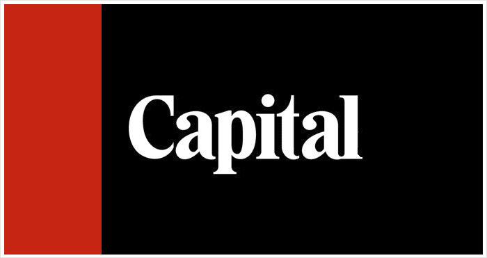 Cabecera revista Capital