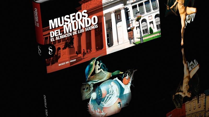 Museos del Mundo. El Almacén de los Sueños