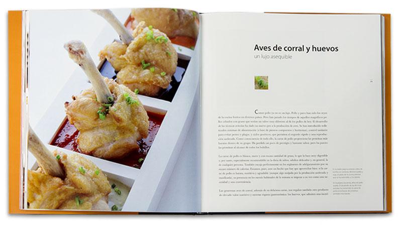 El Arte de la Cocina