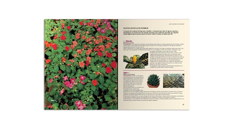 El Gran Libro de la Jardinería