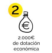 Programa Crisálida dotación económica