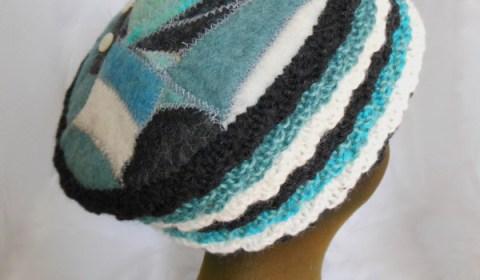 Susan Tornhim hat