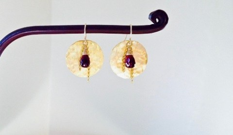 Seanne Sullivan Earrings