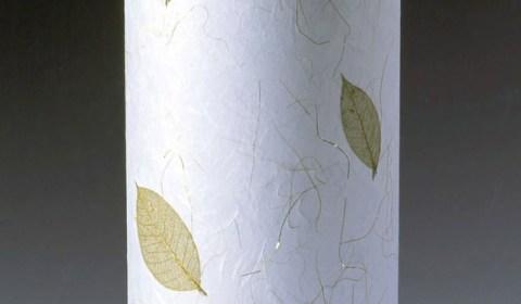 Elaine Yoneoka, Raku lamp
