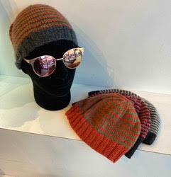 Bro hats - Get warm. Stay cool. $35 knitted with wool and wool blends
