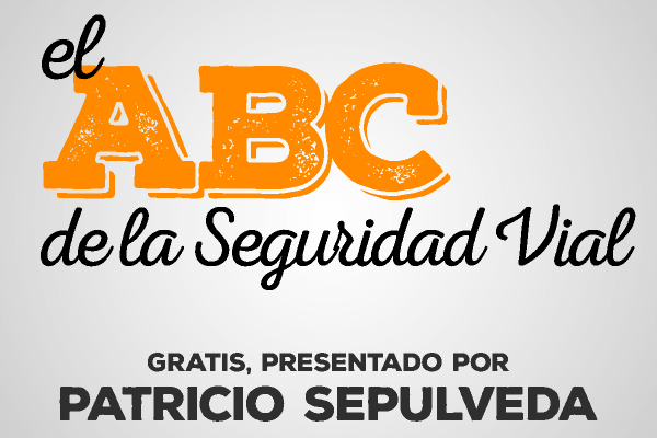 abc de la seguridad vial