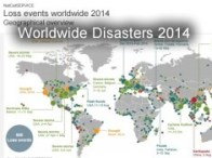 World Catastrophies 2014