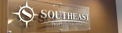 Lobby Signs Sandy Springs