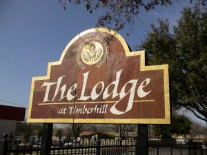 the lodge at t