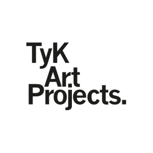 Logo von TyK Art projects