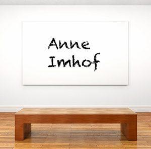 Künstlerbiographie Anne Imhof icon
