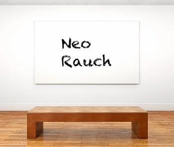 Künstlerbiographie Neo Rauch icon