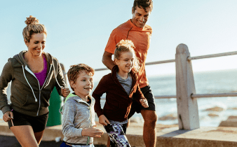 Family Fitness Challenge Tips And Ideas