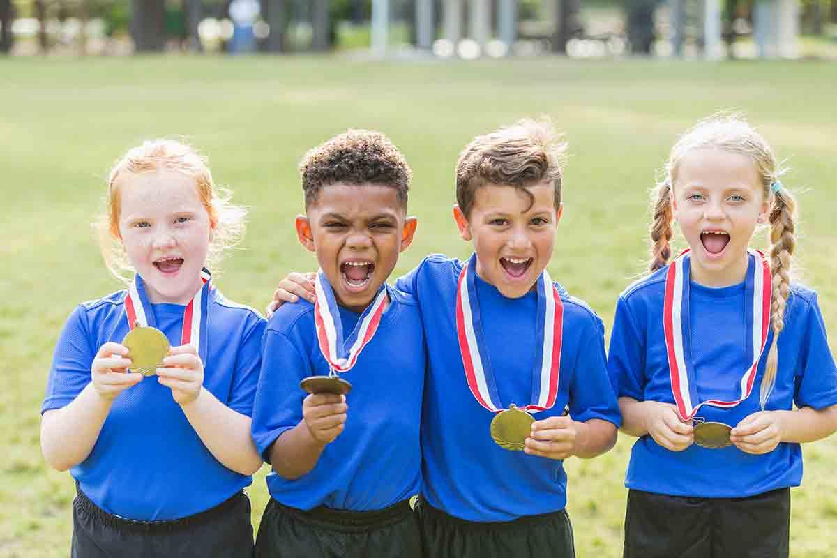 50 Youth Sports Awards Ideas
