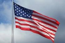 US Flags Nylon