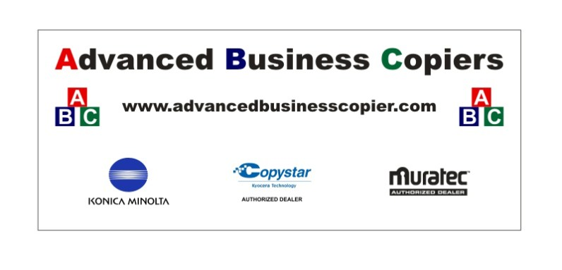 ADVANCED BUSINESS BANNER