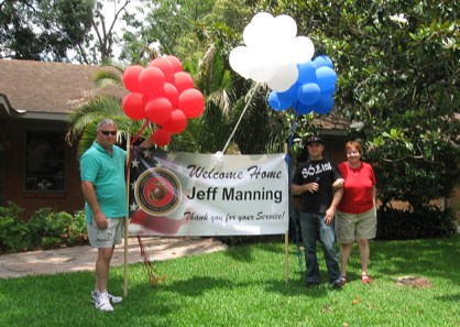 manning banner