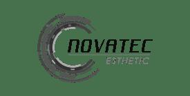 Cliente Novatec esthetic