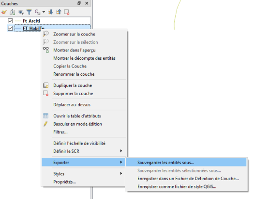 Geopackage format and QGis 3 | Blog GIS & Territories
