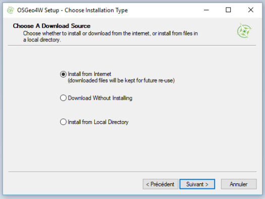How to install QGis Server in Windows 10 | Blog GIS & Territories